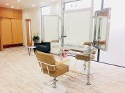 【NEW OPEN】女性スタイリストがマンツーマンで施術してくれる美容室「BREAK」