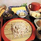 【NEW OPEN】北海道産十割そばが鹿児島で食べられる!「そば処  八」