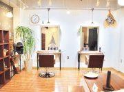 【NEW OPEN】丁寧な施術と落ち着いた空間で癒しのひと時を。「Ruhe by hair」