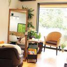 【NEW OPEN】施術席1台!自宅解放型の美容室「Hair room 楽ッ髪」