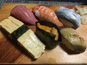 【宇都宮】お寿司をまじめに丁寧に食べたい!「寿司割烹 喜多八」