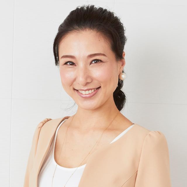 photo:西口理恵子さん