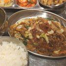 昼飲みもOK!大阪・ルクアバルチカ「韓国酒場 コッキオ」でランチ♪