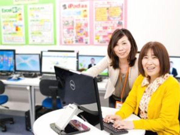 パソコン市民講座 西友福生教室