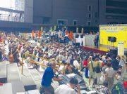 8/14(水)・15(木) SUPER KIDS FESTA「たまアリ△タウン夏祭り2019」
