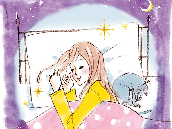 衣からよりよい睡眠を考える