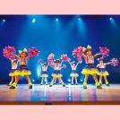 【立川】楽しく踊ろう「チアダンス」クラス開講!- 宮地楽器ららぽーと立川立飛センター