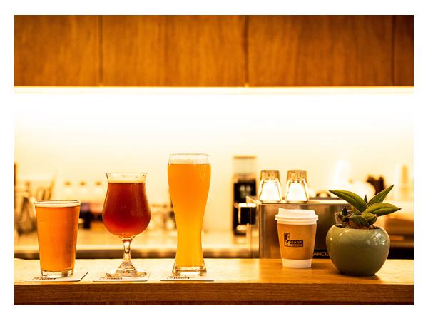 今年も多摩エリアで味わう!魅惑の「クラフトビール」♪