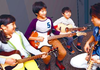 ヤマハ音楽教室 ミュージックアベニュー渋谷cocoti