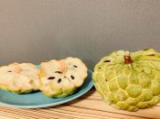 台湾の人気フルーツ釈迦頭が味わえる!神戸元町「香港甜品店 甜蜜蜜」