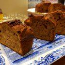 紅茶専門店の毎回違うケーキが美味しい。天満橋「The Bottle Oven」