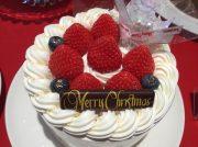 【銀座】コージーコーナー2019クリスマスケーキ~定番から超カワイイまで~