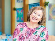 キャシー中島さんインタビュー「これからの人生を照らすことば」