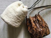 GUとH&M、どっちが好み?流行の「ドローストリングバッグ」で秋のプチプラコーデ