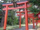 御朱印帳を手に巡る 札幌&近郊の神社