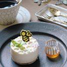 【太白区長町】こだわりのチーズケーキ4種「cafeこもれび」