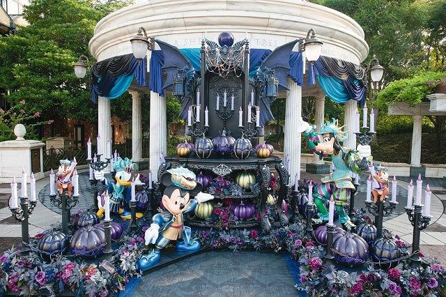 ディズニー・ハロウィーン/Disney's Halloween_3_md