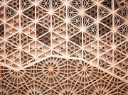 開館35周年記念巡回展「木組 分解してみました」/竹中大工道具館