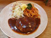 レトロで可愛い居心地の良いお店♪大阪・南森町「カフェ トキオナ」