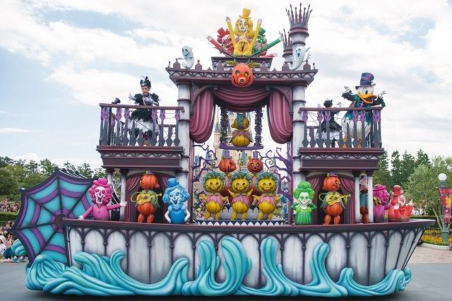 """スプーキー""""Boo!""""パレード /Spooky_Boo!_Parade_10_md"""