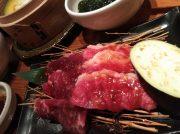 美容と健康に!せいろ蒸付レディースランチ1080円♪神戸「焼肉 伐折羅」
