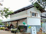 【開店】「蔵の花屋 コトハ」立川にオープン!