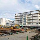 【開店】 「名戸ヶ谷病院」が12/1新柏に★ただ今、移転建設中