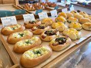 【宇都宮】お店もパンも可愛いづくし!「ヒヨリベーカリー」