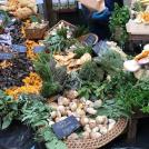 ロンドンの美味しいを満喫!英国最大規模を誇る食料品マーケット「Borough Market(バラ・マーケット)」