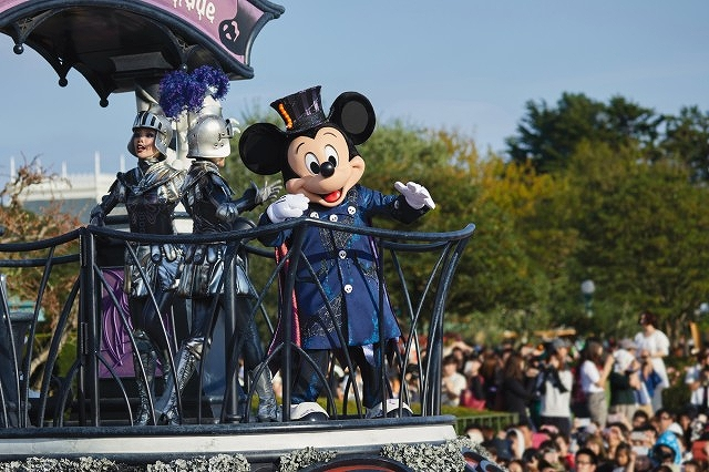 """スプーキー""""Boo!""""パレード /Spooky_Boo!_Parade_12_md"""