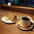 古民家リノベの癒やしカフェへ! 天神橋筋商店街「カイコカフェ」