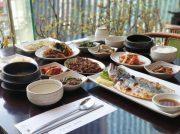 プチぜいたくソウル旅♪ランチの韓定食に舌鼓!@ノランチョゴリ
