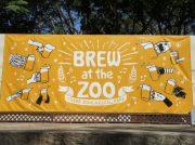 動物園でビールが飲める!?BREW at the ZOOブリュー アット ザ ズー@千葉市動物公園