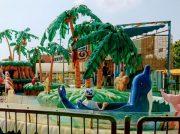 1回50円だから、好きなだけ乗っちゃって~!遊具がお得な刈谷市交通児童遊園