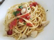 南イタリア郷土料理を大満足ランチで。植田「トラットリア アゴスティーノ‼」