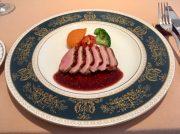 ひと皿ひと皿が芸術作品!フレンチレストラン「ル・トワ・ルージュ」@松山市北久米