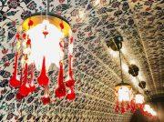 【銀座】世界三大料理をお得に楽しむ〜日本初のトルコ料理店「イスタンブール」