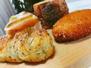 イモ、くり、メイプル♪9月の新作パンが気になる!豊中「アルヘイム千里中央店」