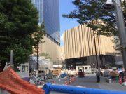 【開園】9/15に「中池袋公園」が開園!10/24には「アニメカフェ」もオープン