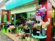 【開店】「フラワーバー ガーデナ下高井戸駅前市場店」が、9/12オープン!
