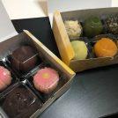 【押上】まるで職人気分!東京スカイツリー®で和菓子作り体験