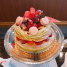 横浜老舗・ホテルニューグランドのクリスマスケーキのお味は?