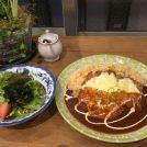 大人の夜カフェも♪「Café Flare」@松山市ロープウェー街