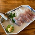 【那須烏山】里山の風情を感じながら、鮎料理に舌鼓!「森田城やな」