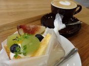 【東白楽】ビル2Fの素敵カフェ♪カフェ ブルーム