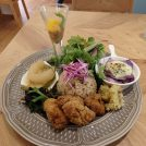 【横浜】野菜を美味しく!体に優しく♪自然食カフェ ラレンターレ