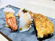 【二子玉川】九州発カナダ経由で東京初進出「九州寿司 寿司虎 Aburi Sushi TORA」