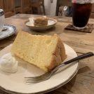こだわり珈琲とスィーツでカフェ時間『カフェブランコ』@たまプラーザ