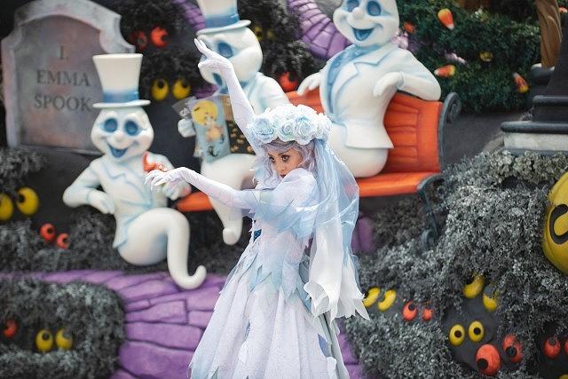 """スプーキー""""Boo!""""パレード /Spooky_Boo!_Parade_22_md"""