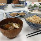 【札幌市中央卸売市場】コープさっぽろ「旬の魚調理教室」